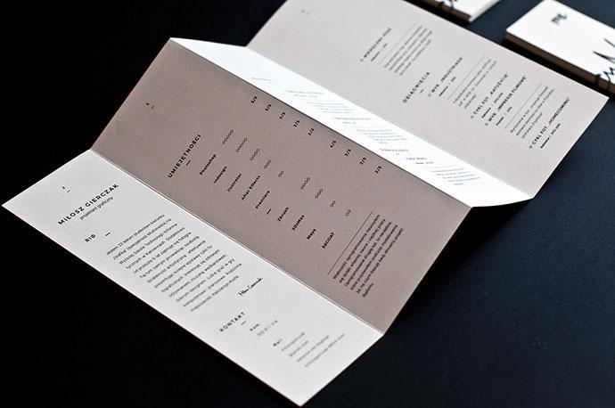 CV folder