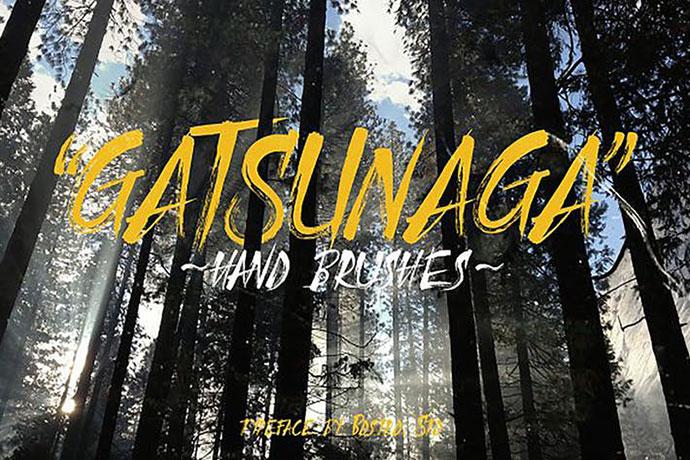 Gatsunaga