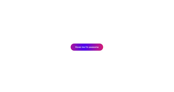 Stunning hover effects with CSS variables