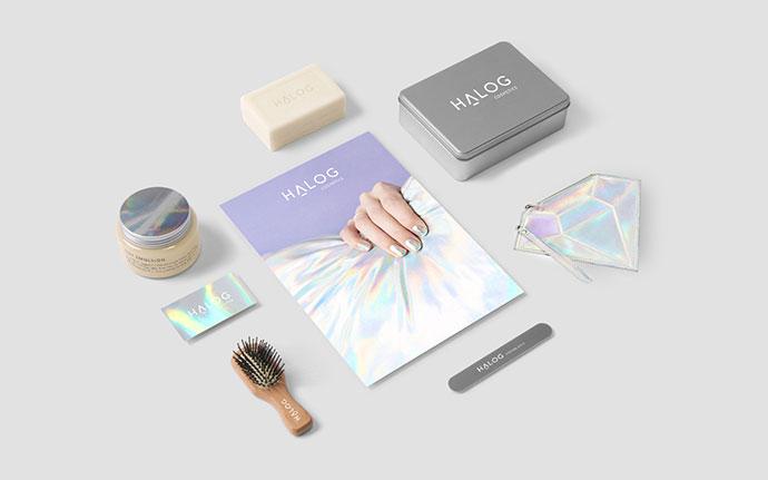 Halog Cosmetics