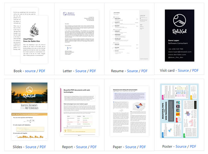 10 Javascript Libraries and Tools To Work With PDF – Bashooka