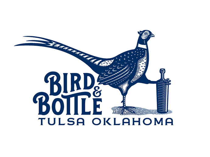 Bird & Bottle