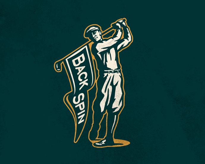 BackSpin Golf Apparel