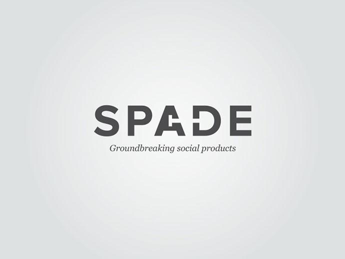 Spade Logo