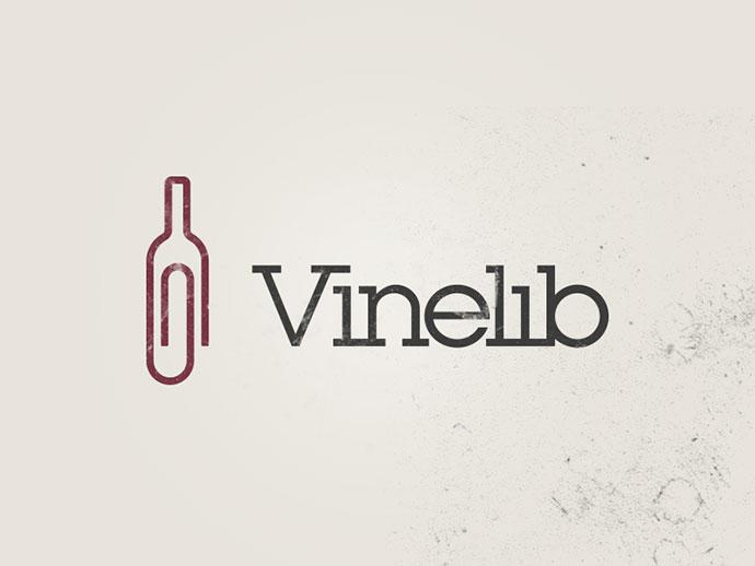 Logo design for Vinelib