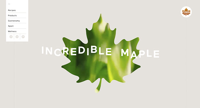 Incredible Maple