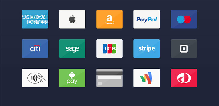 22 Free Online Shopping and E-Commerce Icon Sets
