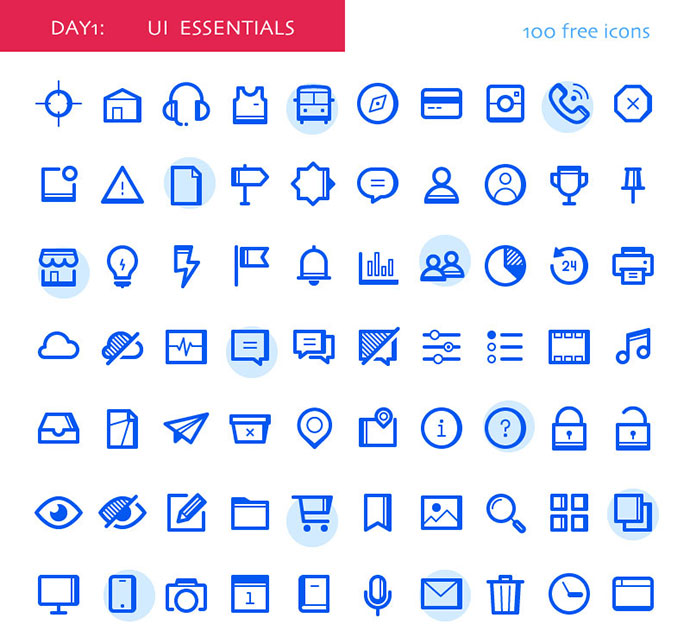 Day1_freebies: UI Essentials