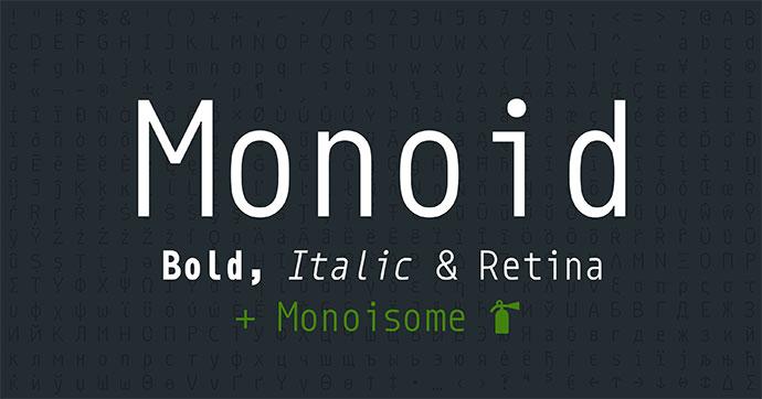 Monoid