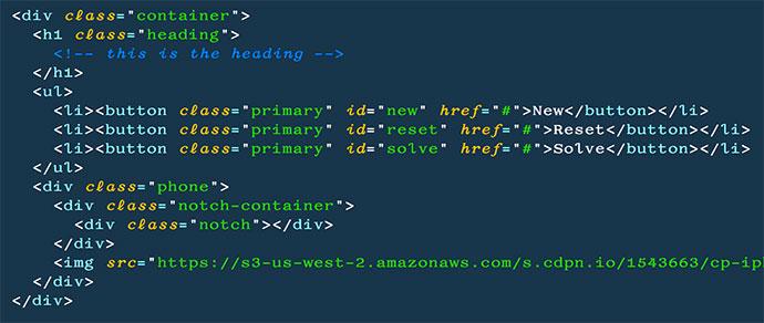 CSS-Mono