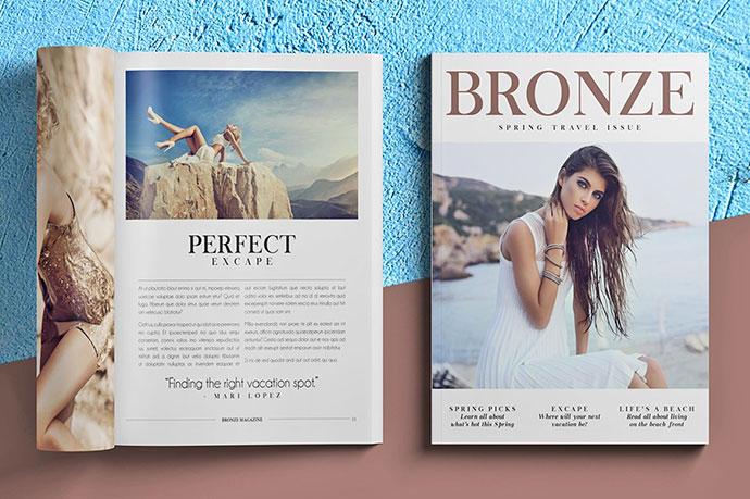 LuxuryLifestyle Magazine