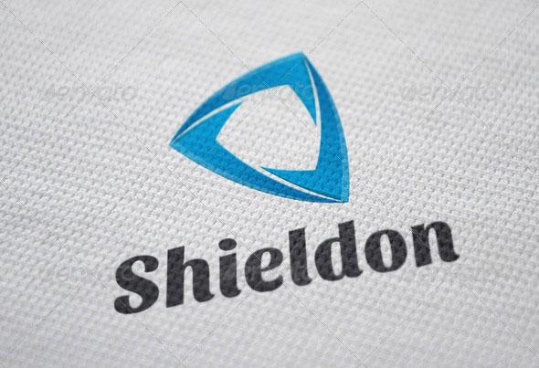 Shieldon Logo