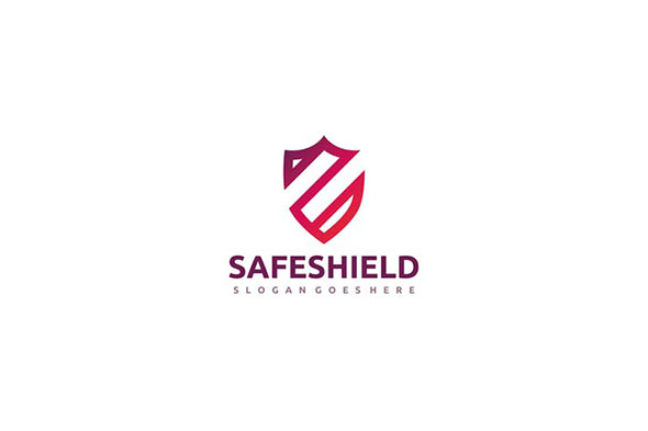 Safety Shield Logo