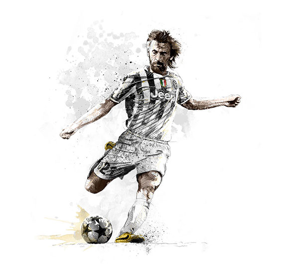 Sport Illustrations