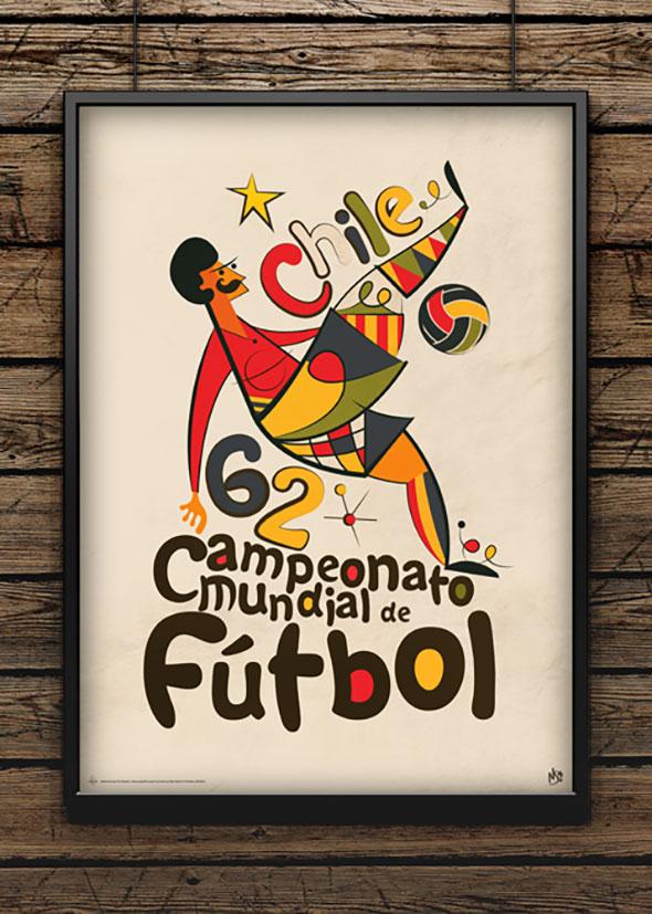 Vintage World Cup