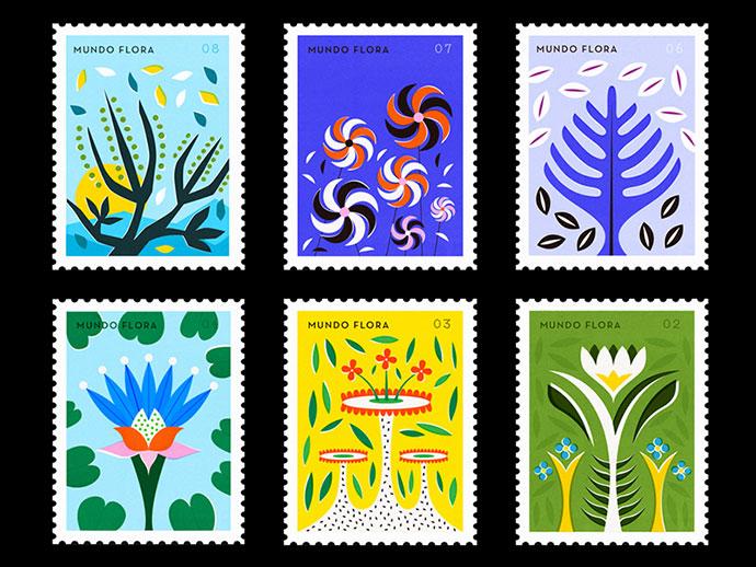 Mundo Flora II