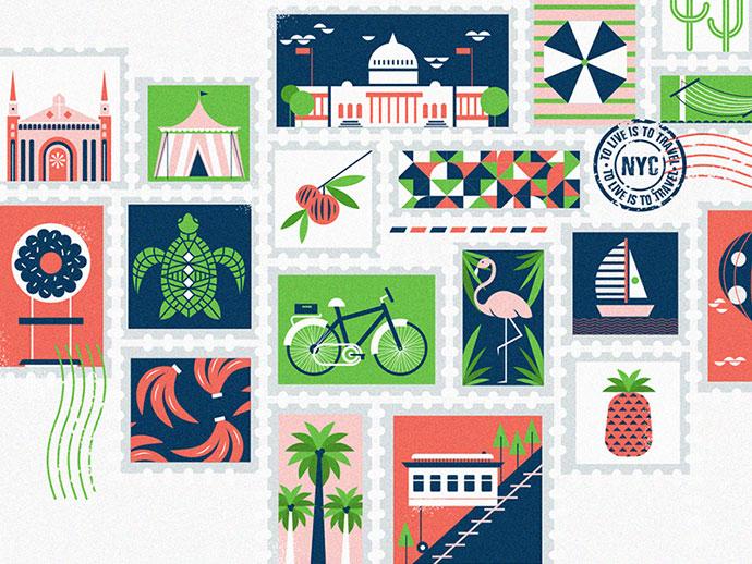 Stamp Revamp