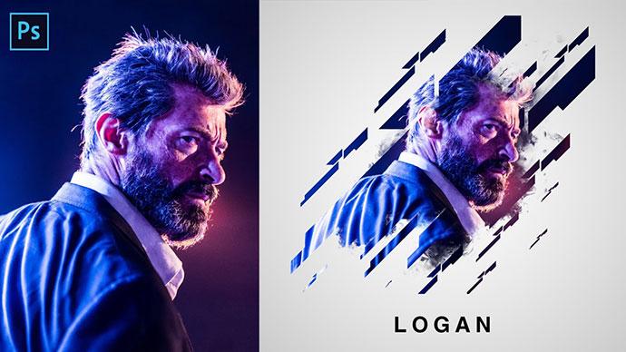 Portrait Brush Effects