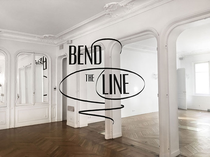 Bend the Line