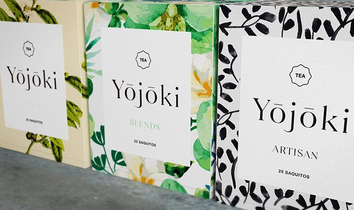 Yojoki Tea