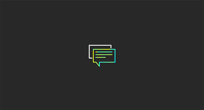 Animated Stroke SVG Icon