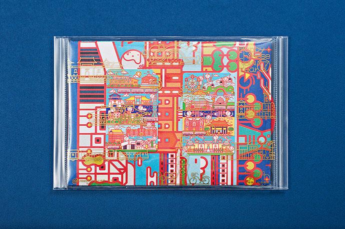 Taipei Metro / Year of the Monkey Commemorative Tickets