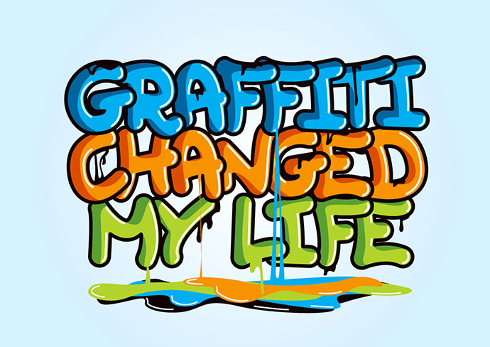 The Graffiti Font (Free)