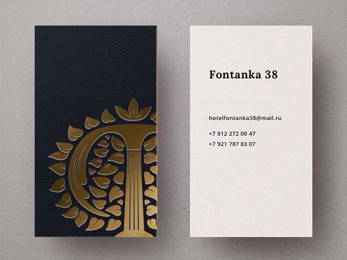 Fontanka Card