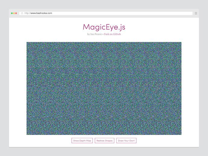 MagicEye.js