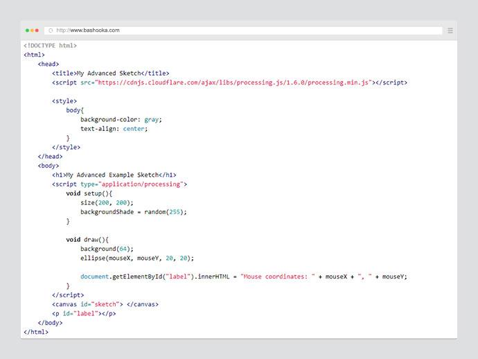Best Of 20 Javascript Image Processing Plugins – Bashooka