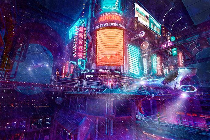 District 48