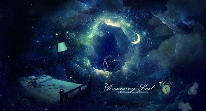 Dreaming Soul