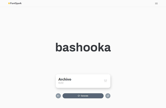 20+ Useful Free Web Typography Tools 2019 – Bashooka