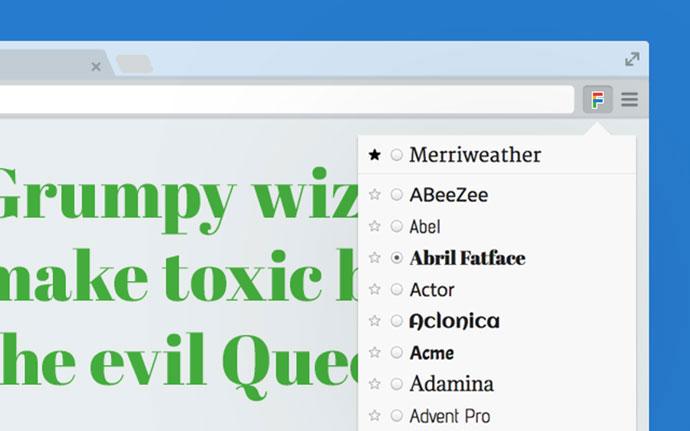 20+ Useful Free Web Typography Tools 2019 – Bashooka