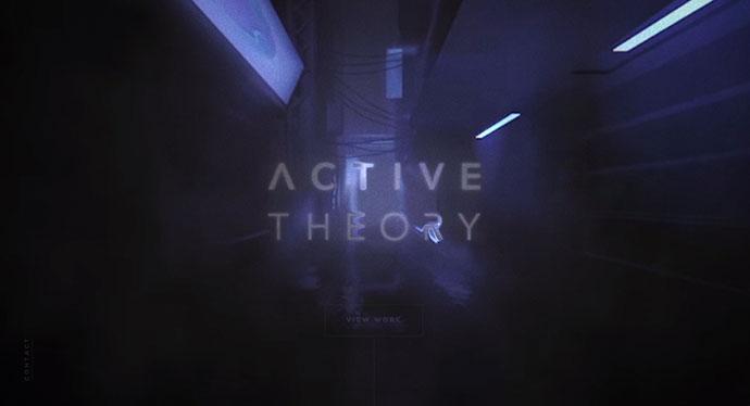 Active Theory v4