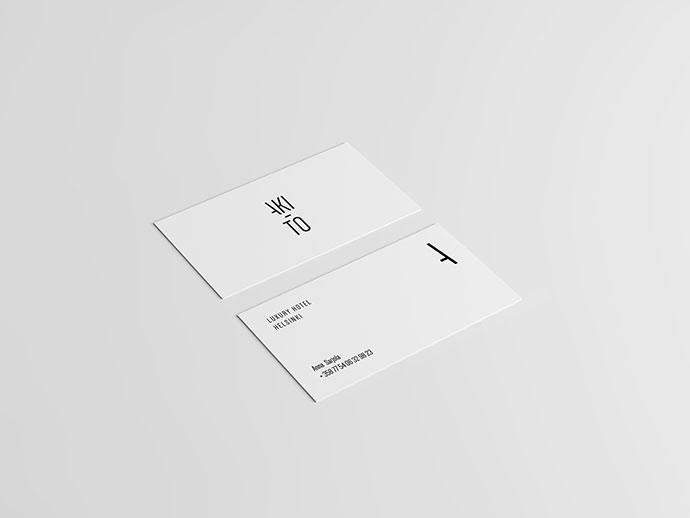 AKI-TO Hotel | Branding