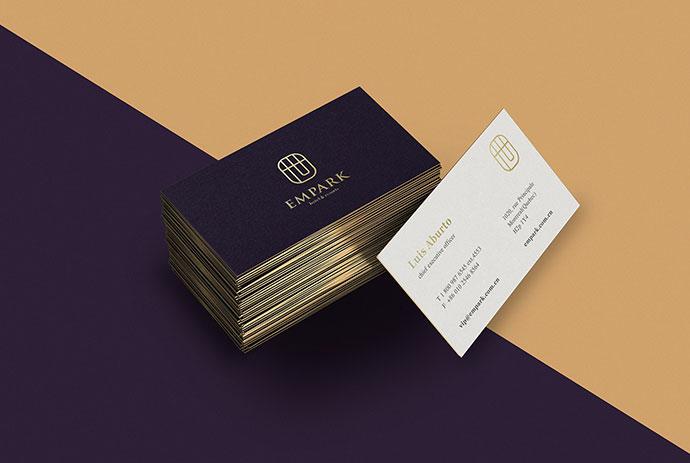 26 most impressive hotel business card designs web graphic hotel branding colourmoves