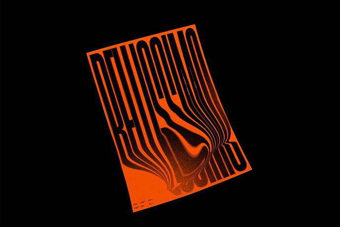 Typographic Posters vol.2