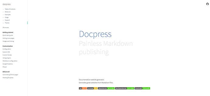 Docpress