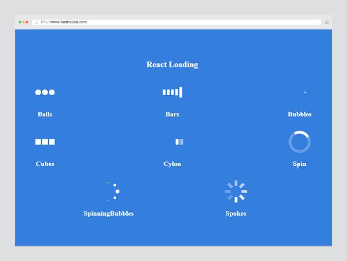 20 Useful React Animation Libraries – Bashooka