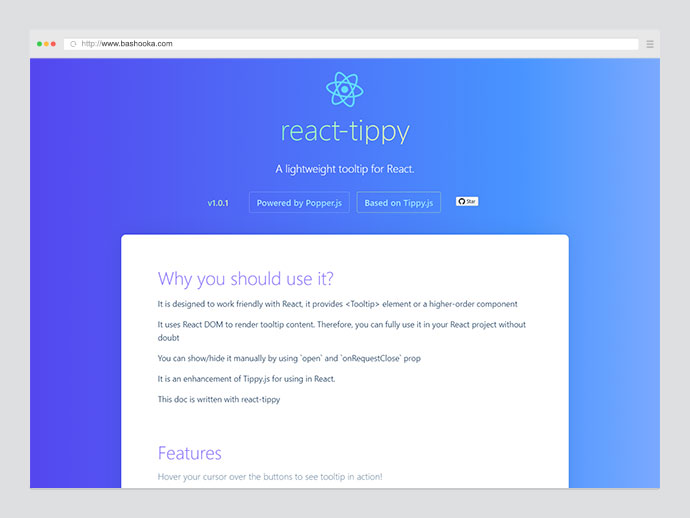 react-tippy