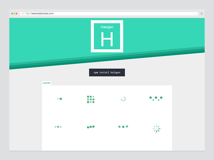 42 Handy React UI Component Libraries – Bashooka