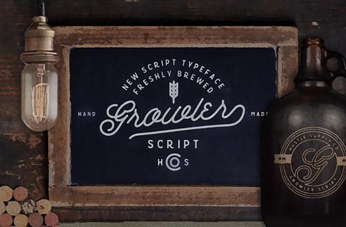 GrowlerScript