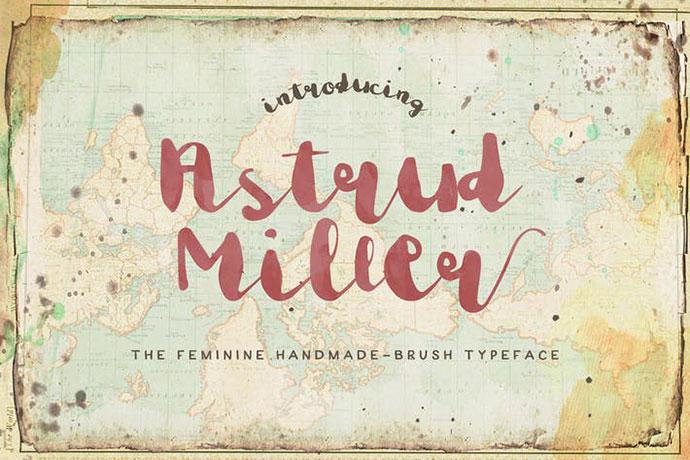 Astrud Miller