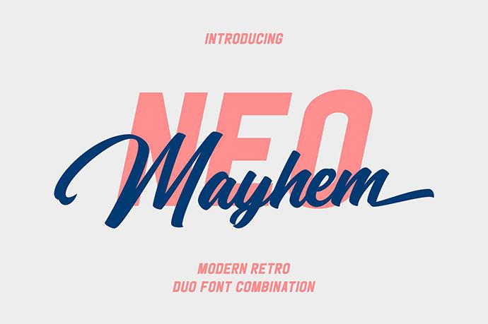 NeoMayhem