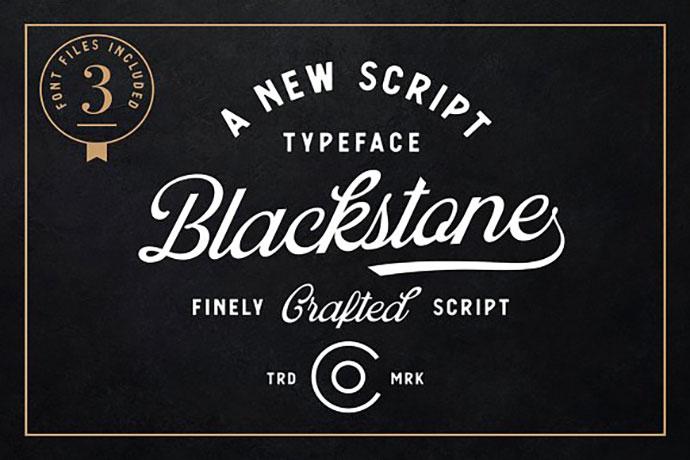 BlackstoneScript