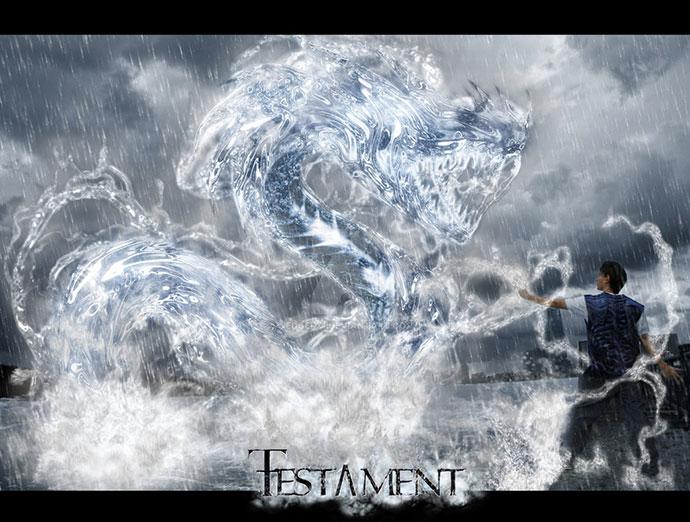 Testament's Spirit Calling...