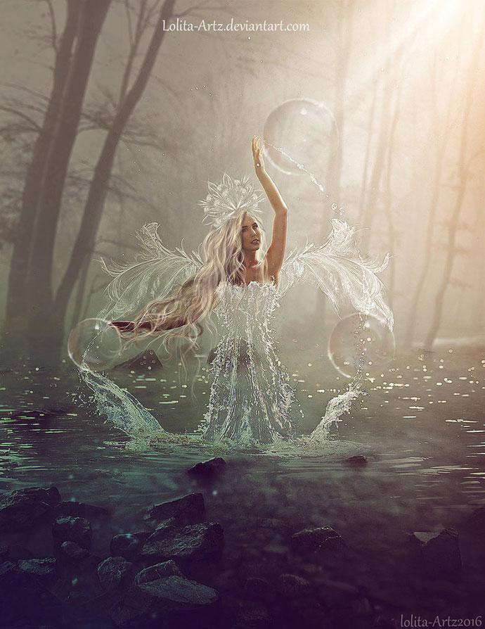 water goddess 2