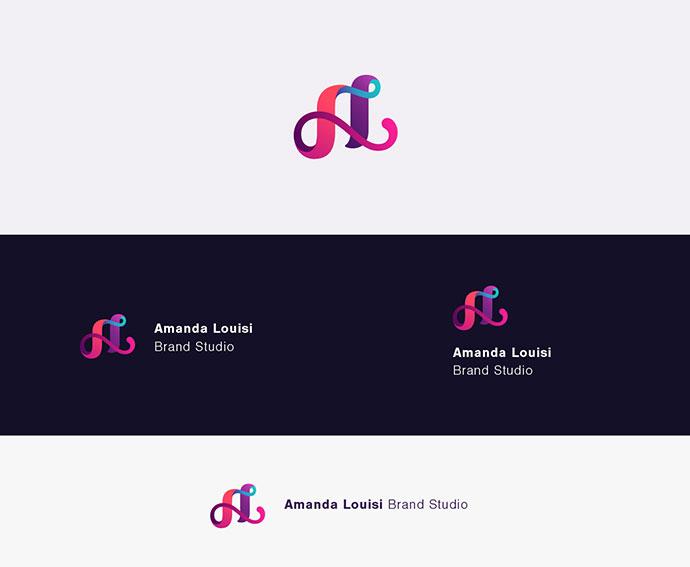 Amanda Louisi : Personal Brand