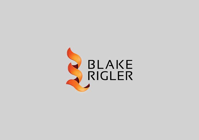 Blake Rigler Identity